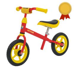 balanscykel bäst i test